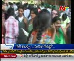 JNTU Conducts VRO and VRA Exams
