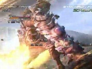 30s XBOX360 de Final Fantasy XV