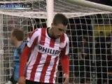 16e journée, PSV Eindhoven 1-0 NAC Breda