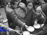 «La grande famine de Mao» publié en chinois