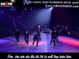 [Vietsub + Kara] XIAH Junsu - Intoxication (Thanksgiving in Dome) {DBSK Team @ 360Kpop}