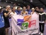 Finale Dames des championnats de France par équipes 1ere Division