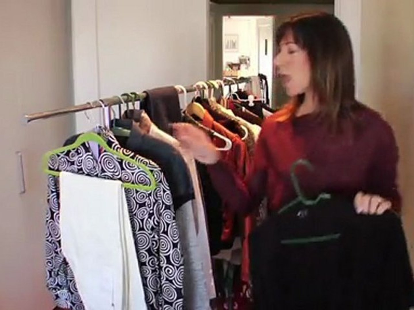 Wardrobe Tips: Finding Clothes You Want to Wear