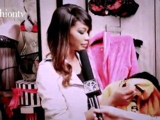 Victoria's Secret Angels Holiday Picks New York 2011 | FTV.com