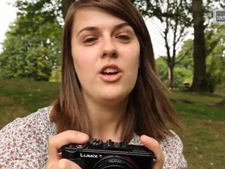 Opteka HD2 Professional Digital Accessory Kit for Panasonic Lumix DMC-LX5 Digital Camera