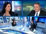 Nicolas Dupont-Aignan candidat à l'élection présidentielle