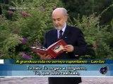 Oração de LAO-TSÉ - PAIVA NETTO - A grandeza está no serviço espontâneo - RELIGIÃO DE DEUS