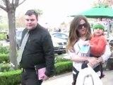 Khloe Kardashian Denies In-Vitro Rumors