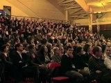 Interview de Claude Duty, Président du Festival de Cinéma Européen des Arcs