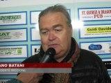 Icaro Sport. Ivano Batani annuncia l'addio al Riccione e il dopogara di Riccione-Isernia