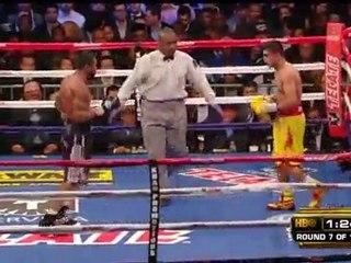 Amir Khan vs Lamont Peterson Full Fight