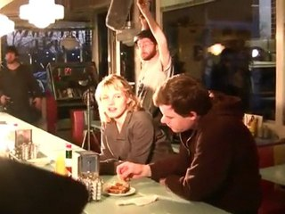 Filmmakers - Behind The Scenes Filmmakers (Anglais)