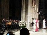 Messe de Notre-Dame de Guadalupe à Notre-Dame de Paris Lundi 12 décembre 2011