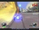 Jak X : Combat Racing (PS2) - Percutez un max de concurrents arrivant en sens inverse