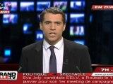 Tri  Sélectif : Plus d'encombrants sur les trottoirs (Lille)