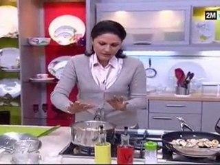 chhiwat choumicha Recettes De Champignon En Conserve