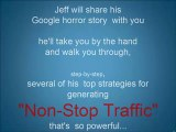 Learn How to Get Traffic to Your Website with Non-Stop Traffic Formula
