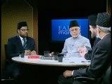 Faith Matters: Ahmadi Beliefs Regarding the Second Coming of Jesus Christ (English) - Part 1