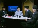 Faith Matters: Ahmadi Beliefs Regarding the Second Coming of Jesus Christ (English) - Part 2