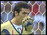 Zidane marque une superbe Panenka en finale de la Coupe du monde 2006
