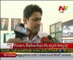 Anil Kumble Resigns To His NCA Chairman Post