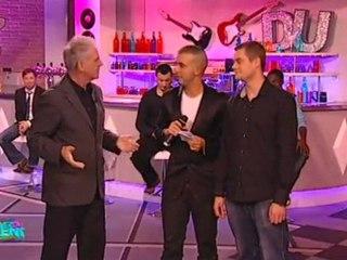 Vous Avez du Talent - Les Candidats du 13/12/2011