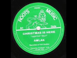 Amlak - Christmas Is Here - 1982