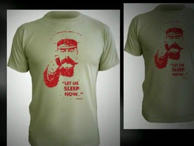 T Shirt Printing – High Quality T shirt Printing Designs
