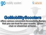Convenient Accessibility Ramps