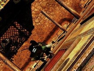 LES ANCÊTRES de Assassin's Creed : Revelations