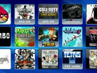 PlayStation Network - Holiday Collection de