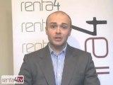 14.12.11 · Mercados pendientes de la subasta de bonos en Italia, reunión de la Fed - Apertura mercado bursátil español - www.renta4.com