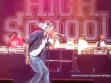 "Snoop Dogg & Wiz Khalifa ""Black & Yellow"" Live @ ""High School"" Tour, the Wiltern, Los Angeles, CA, 12-13-2011 Pt.5"