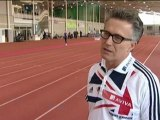 GB targets eight athletics medals at Olympics