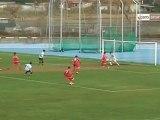 Icaro Sport. Tutti i gol della 16° giornata del campionato di serie D, girone F