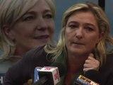 """PS/Pas-de-Calais: M. le Pen pour une """"opération mains propres"""""""