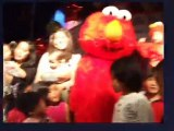 Compare our $75 Elmo to any Vancouver photo booth rental