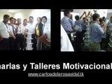 Charlas de Motivación | Charlas Empresariales | Charlas de Integración | Charlas de Liderazgo | Lima Perú