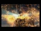 Final Fantasy XII (PS2) - Scène de pré-introduction du jeu.