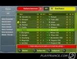 Football Manager Handheld (PSP) - Quelques minutes de Football Manager Handheld !