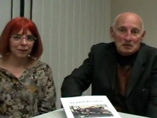 FROTEY-LES-VESOUL : UN PERE LIVRE SES SOUVENIRS A SA FILLES
