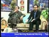 Muskurati Morning With Faisal Qureshi - 15th December 2011 [Wasim Badami,Faisal Qureshi]  - 2