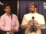 Mohammad (P.B.U.H.) - Quran Kya Kehta hey speaker Mohammad Shaikh 07/07 (2002)