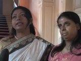 Prix des droits de l'Homme de la République française - Acid Survivors Foundation (Bangladesh)