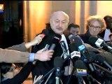 Emplois fictifs : réactions à la condamnation de Jacques Chirac