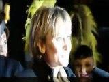 Eternellement KAAS : Patricia KAAS Inauguration de la ligne TGV Paris - Berlin - Moscou (13.12.11)