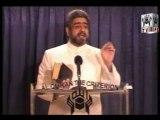 Mohammad (P.B.U.H.) - Quran Kya Kehta hey speaker Mohammad Shaikh 01/07 (2002)