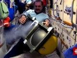 Découverte - Station spatiale internationale : 10 ans