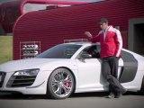 Brian Ongaro, Boardwalk Auto Group: Audi R8 GT Dallas