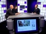 Éric Newton et Aymeric Pichevin, invités du Buzz